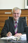 Steuerberater Hubert Gellings