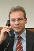 Steuerberater und Rechtsanwalt Jörg Ramsbrock