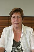 Steuerberaterin Lydia Reissig